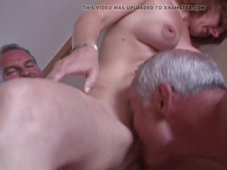 Amateur Mature Cuckold Threesome 1, Free Porn fb