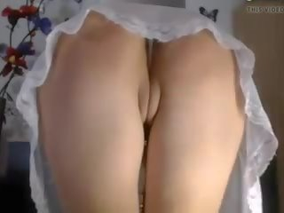 Home Moldovean Girl in Webcam Nice Pussy, Porn 03