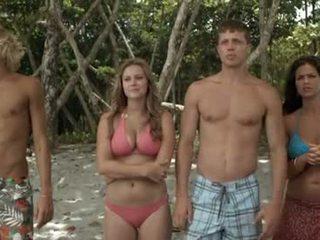 kwaliteit bikini, u beroemdheden gepost, alle tiener