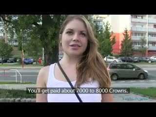 Ep 220 alessandra- she love money