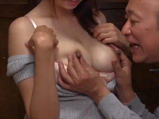 Maito varten vanha mies: imettäville hd porno video- d8