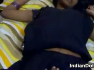 Skinny Southern Indian Sucking Cock