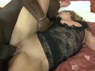Rijpere Zwarte porno