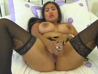 Asian Mature Mom Amy Latina with Perfect Body: Free Porn 2f