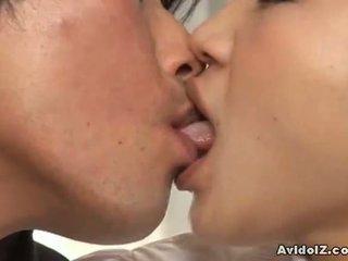 kahrolası, ideal deepthroat, japon sıcak