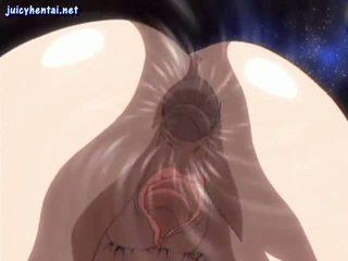 grote tieten scène, anaal porno, controleren anime / cartoon