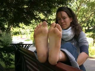 echt frans, heetste babes porno, voet fetish