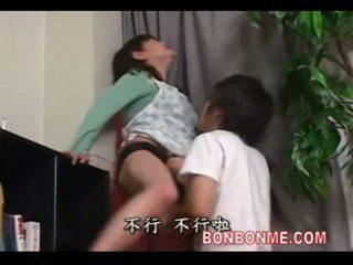big, tits, deepthroat, japanese
