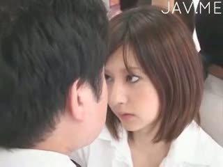 japán, kis mell, háromszemélyes