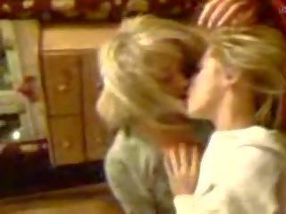 lesbianas presilla, caliente lesbo, británico mov