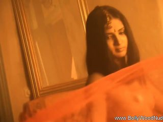 Bollywood Babe Dances the Erotic Dance, Porn 03