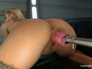 Superb Cameron Canada Has Toyed Fat In Close Up Scenes