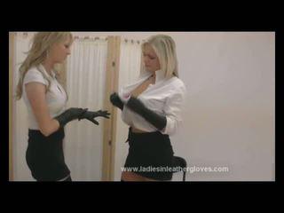 online blondjes vid, mooi grote borsten video-, leer neuken