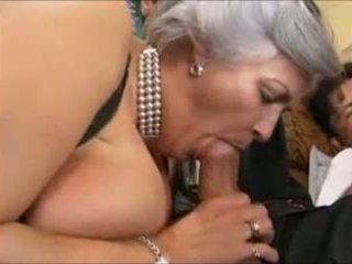 bbw, الجدات, تحول جنسى