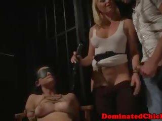 europese kanaal, bdsm film, gestraft porno