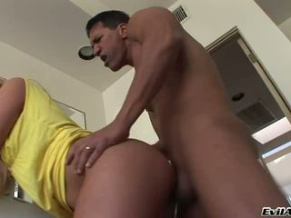 seks anal real, kuzhinë i freskët, real pornstars nominal