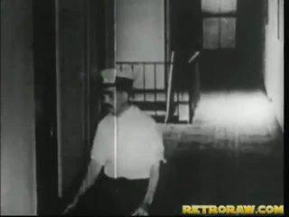 Ištvirkęs janitor