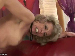 büyükanne, büyükanne, hd porno