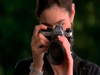 Alyssa milano embrace von die vampir
