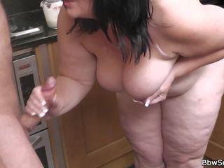 Getrouwd man fucks bbw op de vloer, gratis porno ce