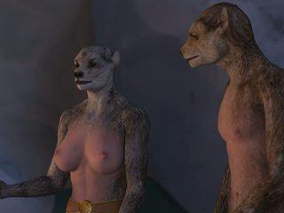 Wolf packed: darmowe kreskówka hd porno wideo 61
