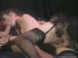 Nina hartley die beste arsch im porno