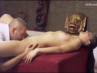Virgin kinkster ندف