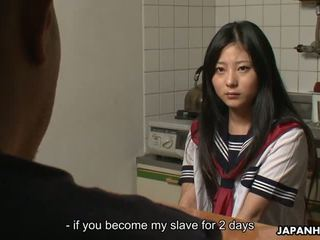 japoński, wiek dojrzewania, laski