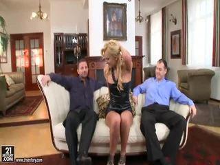 hardcore sex clip, any double penetration fuck, nice group sex scene
