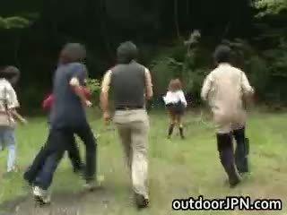 اليابانية, بين الأعراق