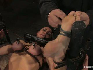 束缚, 捆绑式, bondaged