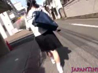 Japońska Uczennica