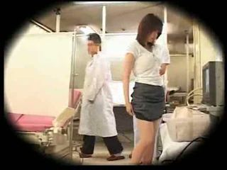 Ärakasutatud poolt tema gynecologist