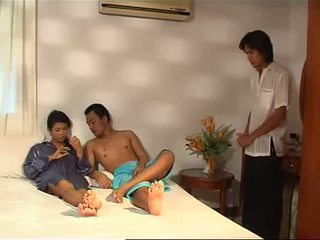 Thailändska porr film
