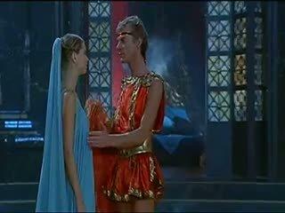 Klassiek roman empire groupsex orgie, gratis porno ad