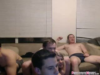 Friday nacht plezier met friends webcam