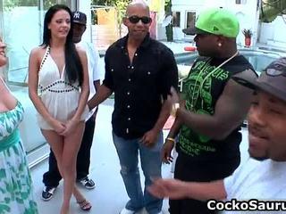hardcore sex, hard fuck, gang bang