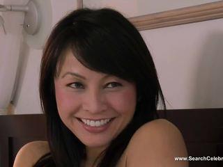 Christine nguyen un melissa jacobs sensuous sievas sinsations (2011)