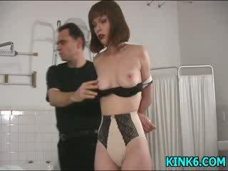 porno, kinky, caurule