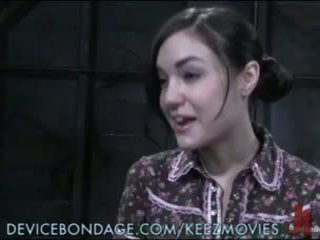 Sasha Grey Gets a Cattle Prod