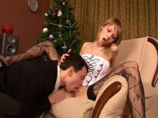 Amy है सेक्स पर the क्रिस्मस, फ्री रशियन पॉर्न वीडियो a0