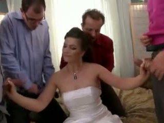 Zkurvenej the celý svatba strana - ddf productions