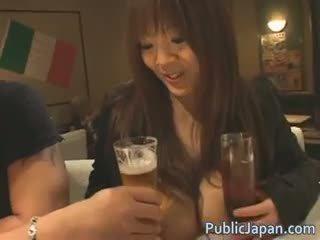 Hitomi tanaka japonais nana has incroyable part5