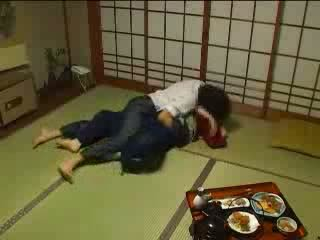 Japanese Molested By Her Husbands Brother Video