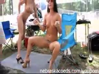 Nudes a Poppin Festival Roselawn Indiana 2010