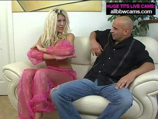 Big Tits Sexy Hore Pt 1