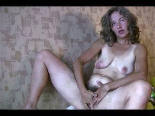 Alpha puttana olga 39y o - masturbation, hd porno 30