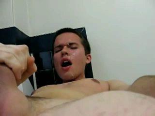 Spermë në tim vet fytyra video