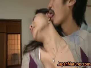 Ayane asakura dojrzała azjatyckie modelka has seks part3