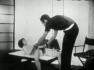 Lust και ο μπανάνα: ελεύθερα παλιάς χρονολογίας πορνό βίντεο ea